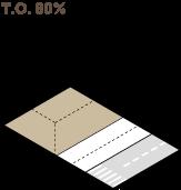 T.O. 80%